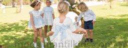 Compra la coleccion Dolce Petit Moda Infantil Online